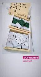 ChocoBelle Handmade Couverture Belgiun Chocolates