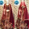 Iconic Dream Bridal Lehanga