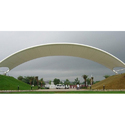 Outdoor Membrane Tensile Structure