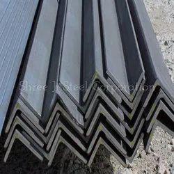 Galvanized Iron Angle