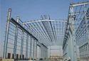 Pre Engineering Building Work