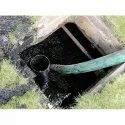 Harvesting Pits Tank Cleaning Service