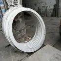 Stainless Steel 321 Plate Rings