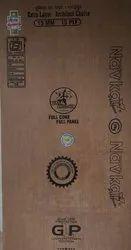 Navkar Gurjan Extra Layer Premium Plywood, Grade: IS:710, Thickness: 19mm