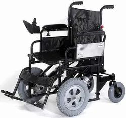 Front Wheel Drive Wheelchair