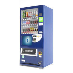 Cold Beverages Electric Vending Machine