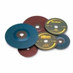 Alkon / Zirkon Sender Discs