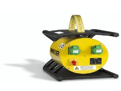 Waker Neuson FUE 2/042/200W Electronic Frequency And Voltage Inverter