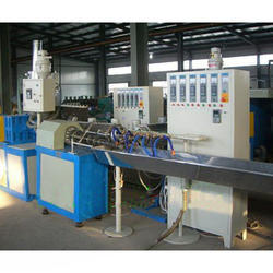 PVC Suction Pipe Making Machine