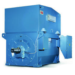 Single Phase HT Electric Motor, Voltage: 230-66000 V