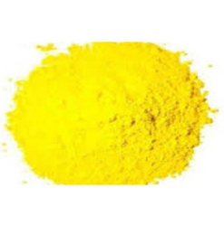 Lemon Chrome Pigment