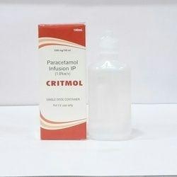 Paracetamol Infusion ( IV )