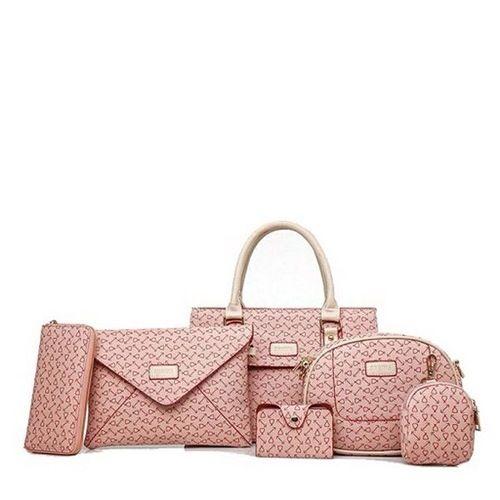 Creative Art Handbags Combo