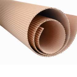 Corrugated Cardboard Sheet Roll