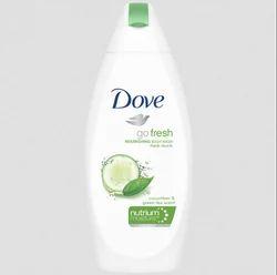 Go Fresh Body Wash