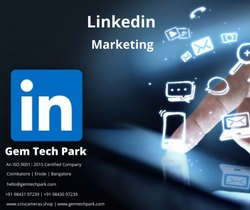 LINKED IN MARKETING SERVICES