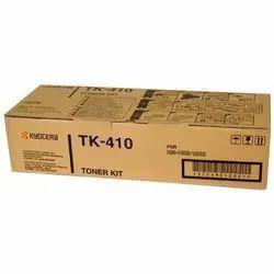 Kyocera TK 410 Black Toner Cartridge