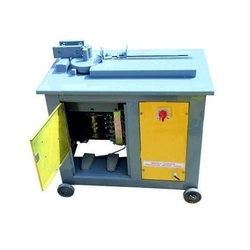 Automatic Stirrup Bender