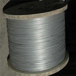 Galvanized Wire Strands