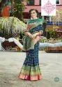 Uniforme Saree