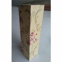 Indoor Wooden Flower Pots