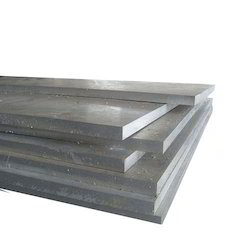 Aluminum 5083 or AlM G4.5MN Plates