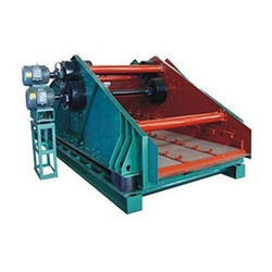 Vibrating Screen Side Clamps