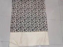 Chikan Embroidery Fabrics