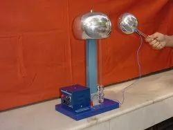 Electrical Cpe-771 Van De Graff Generator