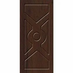 Digital Wooden Door