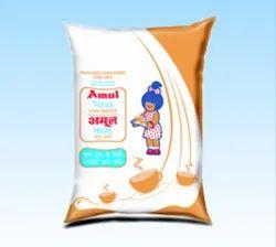Amul Chai Mazza