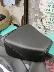 Bullet Back Seat
