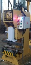 Hydraulic Press C Frame