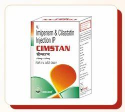 Imipenem Cilastatin Injection