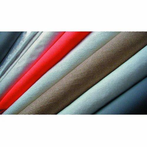 Vermiculite Coated Glass Fabric