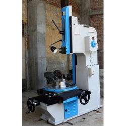 MASTER Slotting Machine