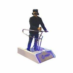 VR Standing Roller Coaster