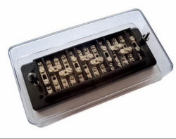 13 Way Disc Type TTB Terminal Block