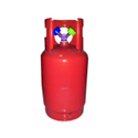ISI Certifications for Welded Gas Cylinder
