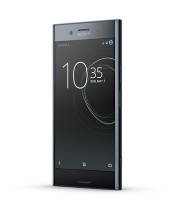 sony xperia t memory size