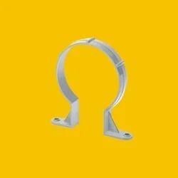Kiran Grey Pipe Clamp
