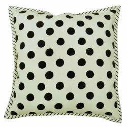 Hand Block Print Cushion Cover
