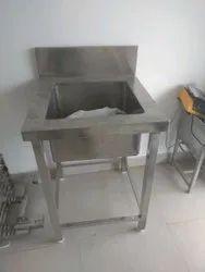 Single Unit Sink