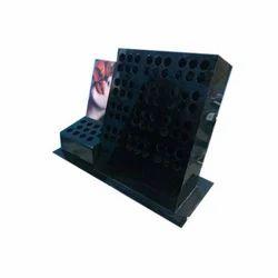 Black Acrylic Lipstick Stand