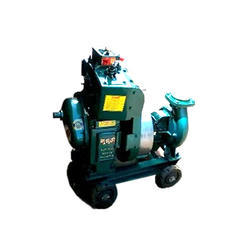 Centrifugal Engine Pumping Set