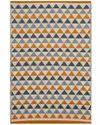 Geometric Multicolour