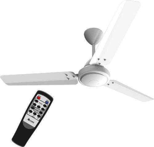Remote Controlled Ceiling Fan At Rs