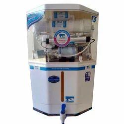 Aqua Supreme RO Water Purifier