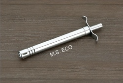 Ss Gas Lighter MS Eco