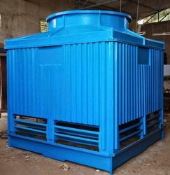 Water Cooling Towers